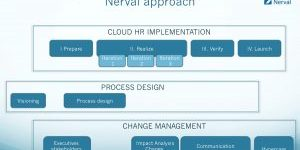 Integrated change and system implementation approaches